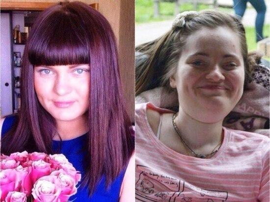 «Спасибо за добро»: история парализованной девушки из Новосибирска