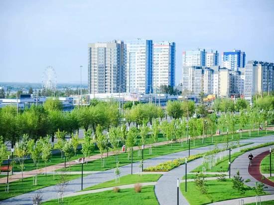 Синоптики рассказали о погоде в Волгограде в конце недели