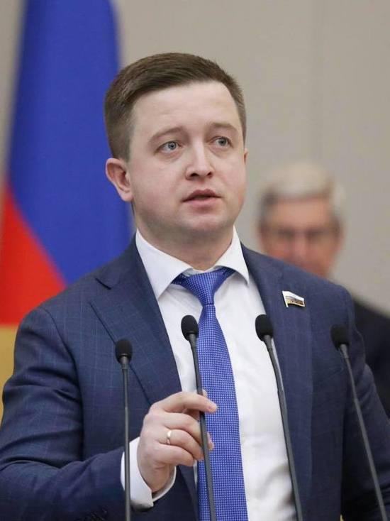 Экс-кандидат в губернаторы Свердловской области поддержал Фургала