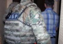 Спецназ схватил подозреваемых в налете на коттедж и похищении 10 млн рублей