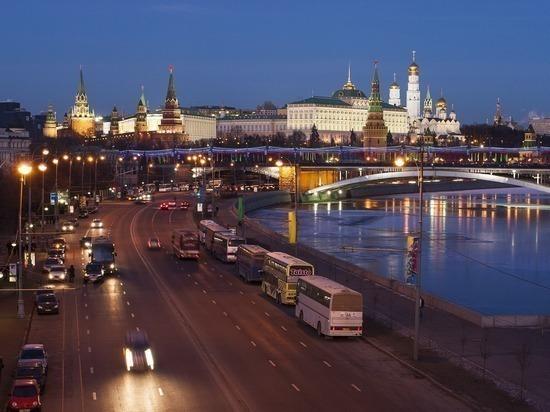 В Гидрометцентре рассказали о погоде в Москве на выходные