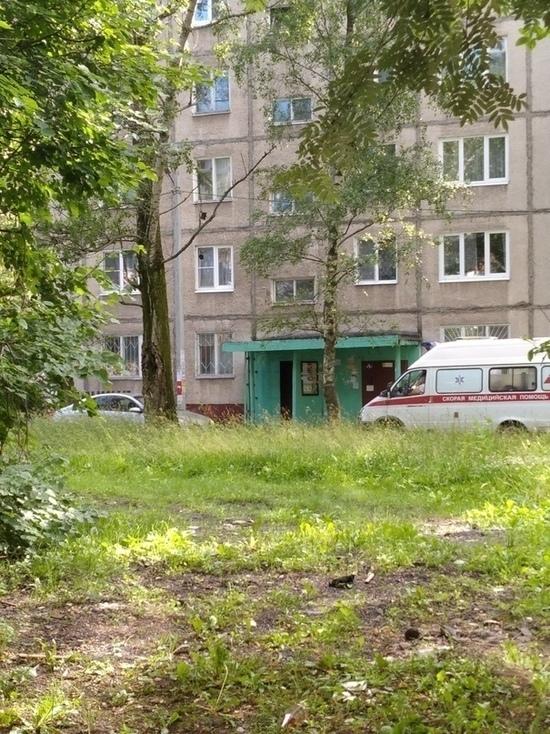 В Ярославле пьяный водитель не пропускал скорую помощь