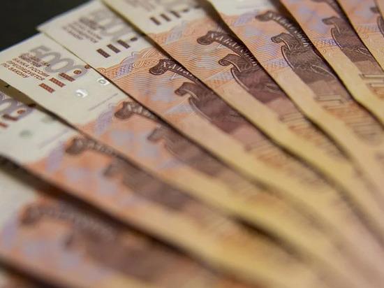 Жительница Акбулака незаконно получила больше 100 тысяч рублей