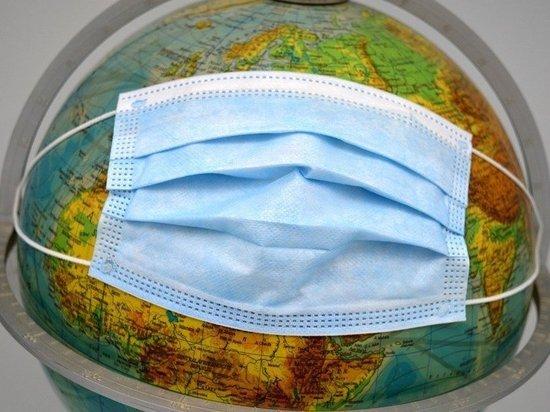 Коронавирус за сутки выявили в 16 территориях Кузбасса
