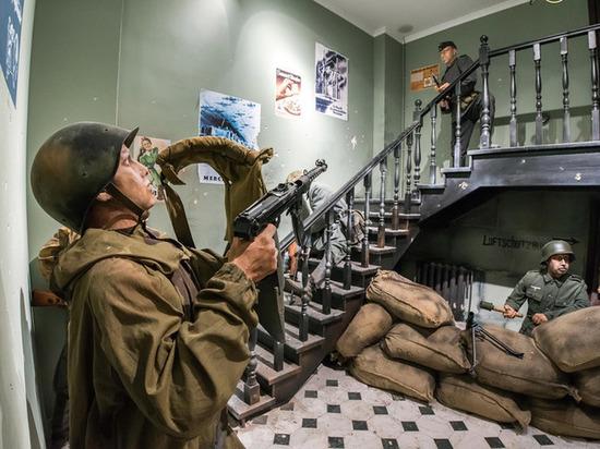 В Калуге музей Жукова открыт для посещения