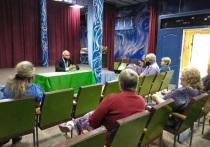 Сергей Зудин встретился с активистами Кузнецовского сельского поселения