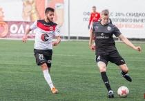 ФК «Новосибирск» заключил контракт с новыми игроками