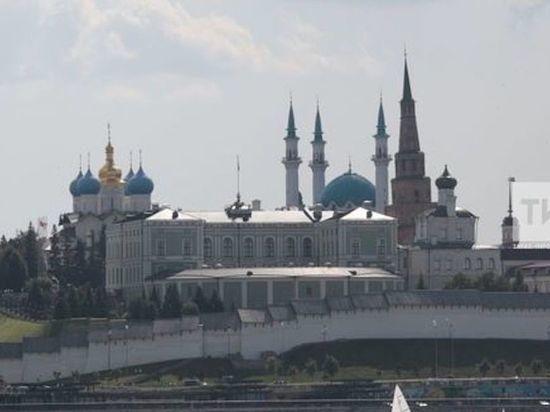 Татарстан признали одним из лучших инвестпривлекательных регионов России