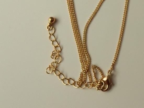 Золотую цепочку с крестиком украли у мужчины в Арзамасе