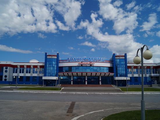 В Йошкар-Оле открылись бассейны и теннисный корт