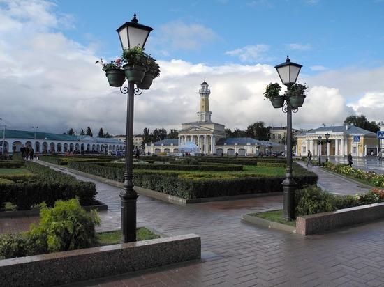 Названы самые дешевые направления для путешествия по России