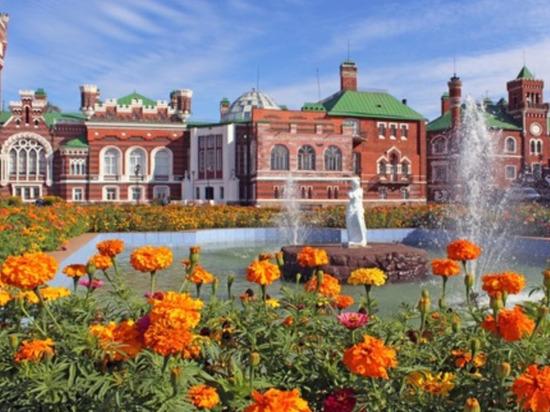 Запланировано комплексное обследование замка Шереметевых в Марий Эл