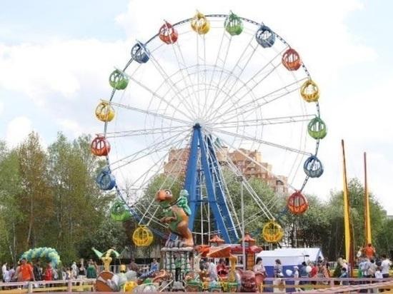 С 15 июля в Серпухове откроются летние лагеря, пляжи и аттракционы