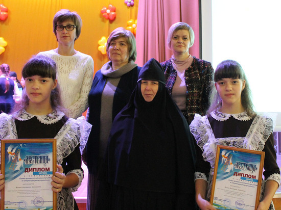 В Курской области проводится уникальный  для ЦФО конкурс