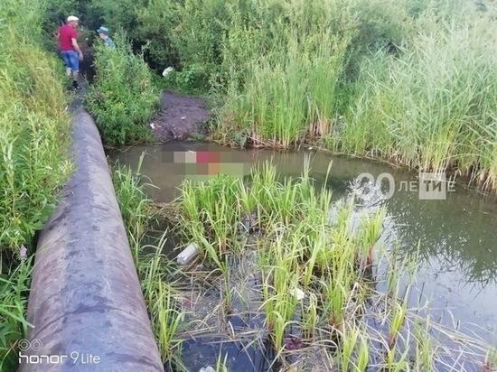 В озере в Нижнекамске утонул подросток