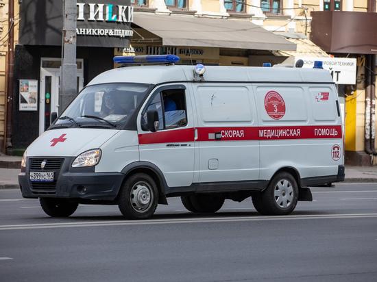 Жертвами COVID-19 на Дону стали четыре человека