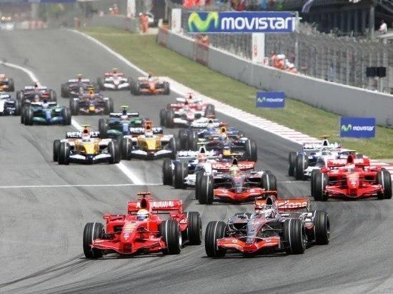 Формула-1 подтвердила проведение Гран-при России в Сочи в сентябре