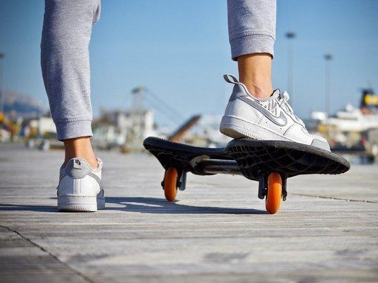 ЧР по скейтбордингу в Казани состоится в сентябре