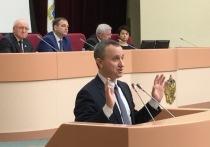 Фракция ЛДПР заявила о намерении выйти из Саратовской городской думы