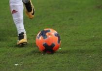 В России стало больше юных футболистов