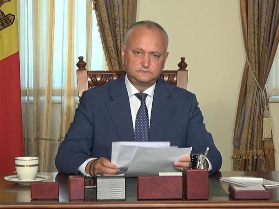 Цены на депутатов Молдовы выросли до 2 млн евро