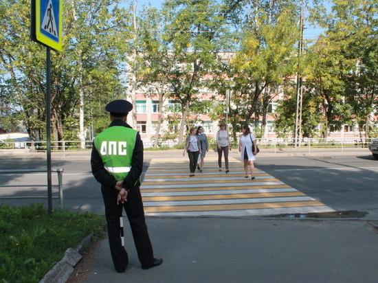 В Рязанской области в выходные будут ловить пьяных водителей