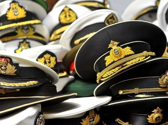 300 курских выпускников выбрали профессию офицера