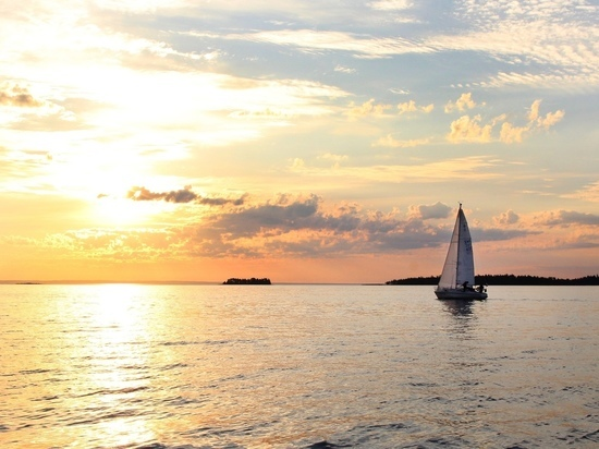 В Карелии яхтсмены будут бороться за «Кубок острова Суйсари»