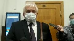 Адвокат Сергея Фургала дал первое интервью