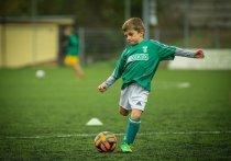 Министерство спорта: родители все чаще отдают детей на футбол
