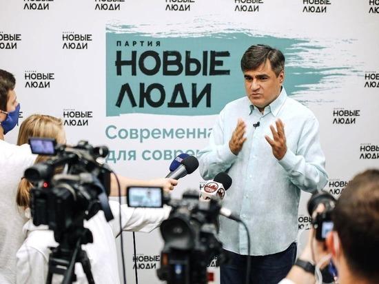 Алексей Нечаев: На обязательную цифровую маркировку товаров нужно объявить мораторий до конца года