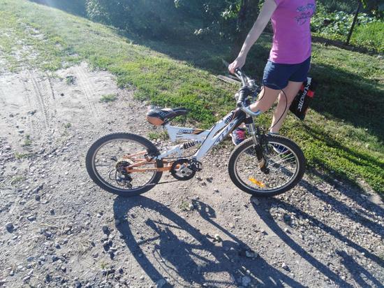 В Рязанской области женщина на «Хендай» сбил 7-летнего велосипедиста