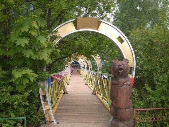 Медведевский мини-зоопарк откроется 11 июля