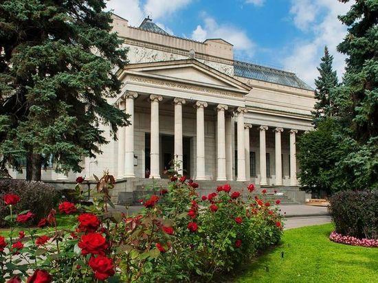Пушкинский музей открылся после карантина выставкой «От Дюрера до Матисса»