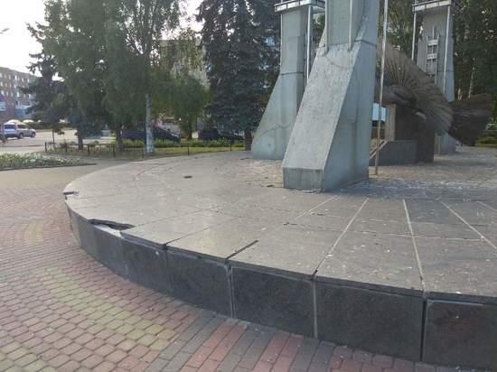 В столице Карелии благоустроят бульвар Победы и площадь Маршала Жукова