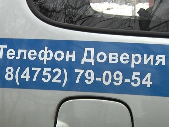 В Тамбовской области изъято 318 литров контрафактного алкоголя
