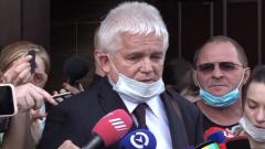 Адвокат Фургала рассказал, как политика повлияет на линию защиты