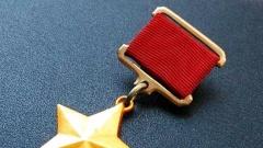 Нам есть кем гордиться: Герой Советского Союза Николай Ларин
