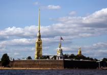 В музеях Петербурга нарисовали маршруты, сворачивать с которых нельзя