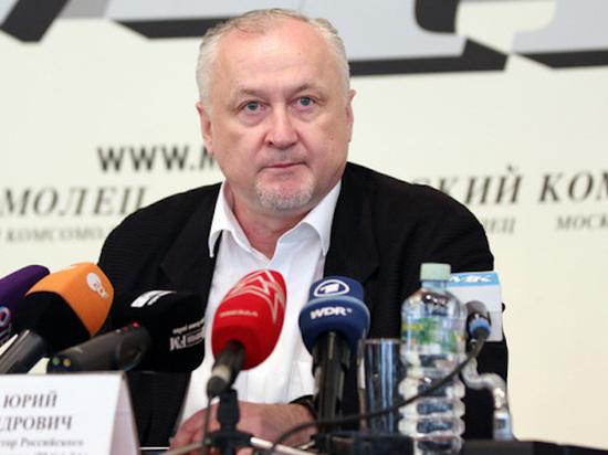 Гендиректора РУСАДА обвинили в присвоении 100 млн: он все отрицает