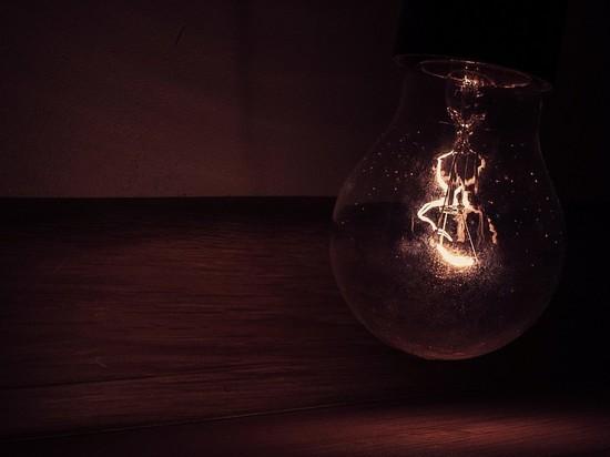 В Твери и Калининском районе на следующей неделе отключат электричество