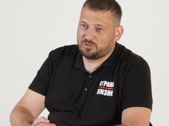 За Сергея Тихановского вступились международные правозащитники