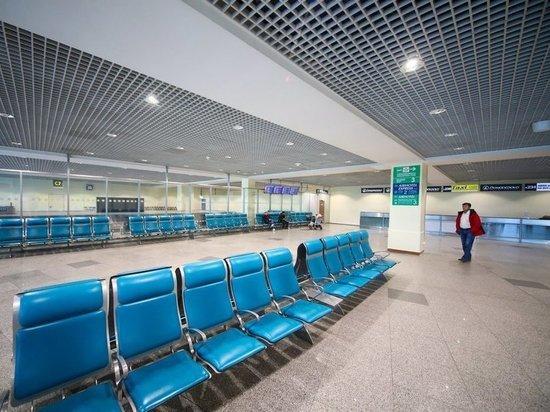 Почему власти не открывают авиасообщение: везите деньги в Крым и Сочи