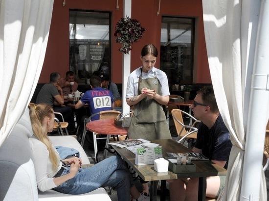 В Ярославле открываются все кафе и рестораны
