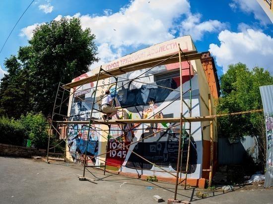 В Челябинске выбрали место для памятника в честь звания «Город трудовой доблести»