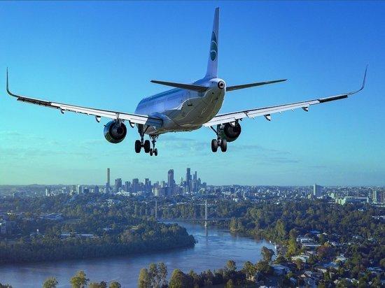 Минкомсвязь обновила график вывозных рейсов до 19 июля