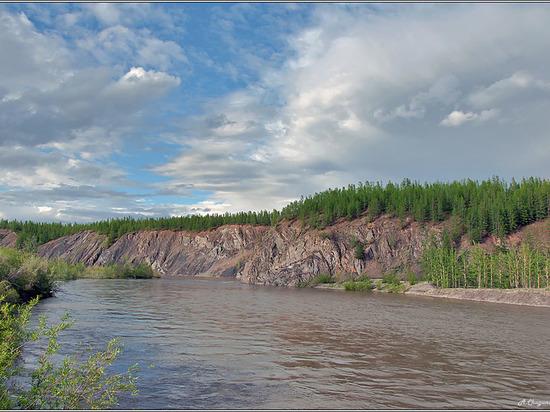 Дожди на Колыме свели к минимуму пожары, но могут поднять уровень рек