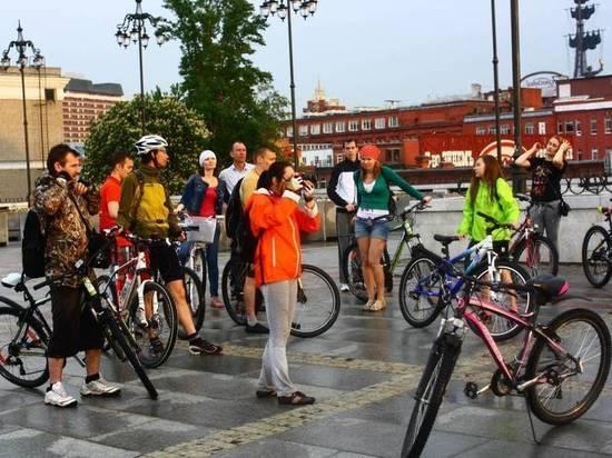 Колымчан приглашают на велоэкскурсию «Золотой велосипед»