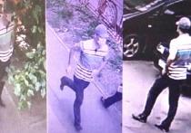 В Иркутске ищут мужчину, укравшего крупную сумму денег из машины