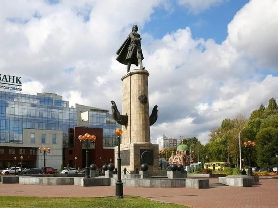 В День города в Липецке салют будет скромным